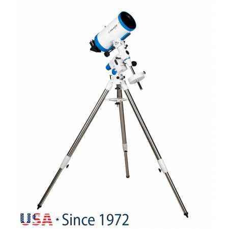 Hvezdársky ďalekohľad Meade 150/1800 LX70 M6 MAK EQ