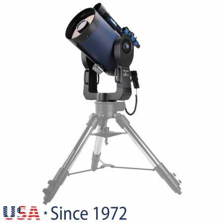 """Hvezdársky ďalekohľad Meade 305/2438 LX600 12&Prime; F/8 ACF OTA - <span class=""""red"""">Pouze tubus s příslušenstvím, bez montáže, bez stativu</span>"""