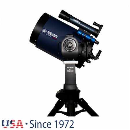 """Hvezdársky ďalekohľad Meade 356/2845 ACF LX600 14"""" F/8"""