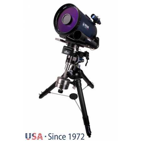Hvezdársky ďalekohľad Meade 355/2845 ACF LX850 14'' F/8