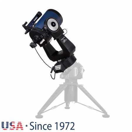"""Hvezdársky ďalekohľad Meade 406/3251 ACFLX600 16"""" F/8 bez stativu - <span class=""""red"""">Pouze tubus s příslušenstvím, bez montáže, bez stativu</span>"""