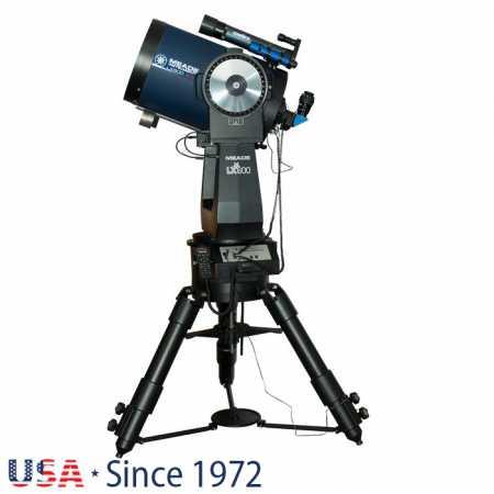 """Hvezdársky ďalekohľad Meade 406/3251 ACF LX600 16"""" F/8"""
