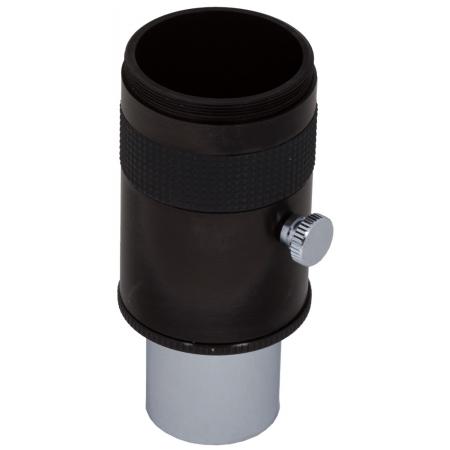 """Redukce Bresser 1,25"""" pro připojení fotoaparátu k teleskopu"""