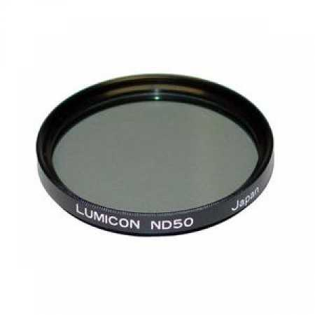 Filter s neutrálnou hustotou Lumicon ND 50 2″