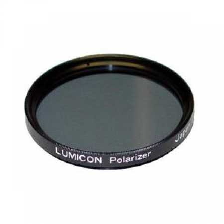 Filter Lumicon Polarizačný 2″
