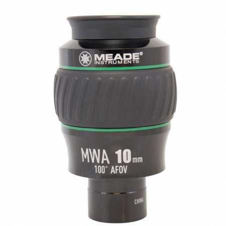 Okular Meade Series 5000 Mega WA 10mm 1,25""