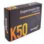 Experimentálna súprava Levenhuk K50