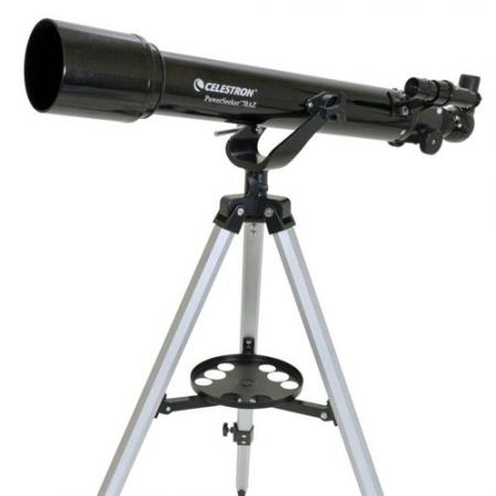 Hvezdársky ďalekohľad Celestron AC 70/700 PowerSeeker 70 AZ