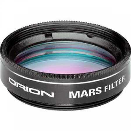 Filter Orion Mars Filter 1,25″
