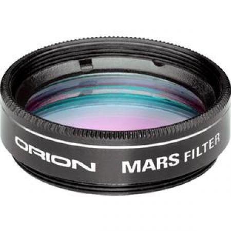 "Filter Orion Mars Filter 1.25"""