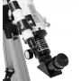 Hvezdársky ďalekohľad Binorum Perfect 70/700 Deluxe AZ2