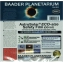 Slnečný filter (fólia) Baader Planetarium AstroSolar 140x155mm ND 5.0 Vizual