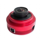 ZWO ASI120MM-S USB3.0 High-speed Mono Camera - moon, planets, weather