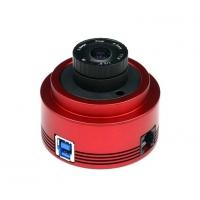 ZWO ASI178 USB3.0 Color CMOS Camera - Chip D=8.92 mm