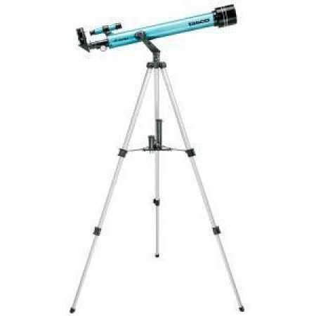 Hvezdársky ďalekohľad Tasco AC 60/700 Novice 60 AZ-1