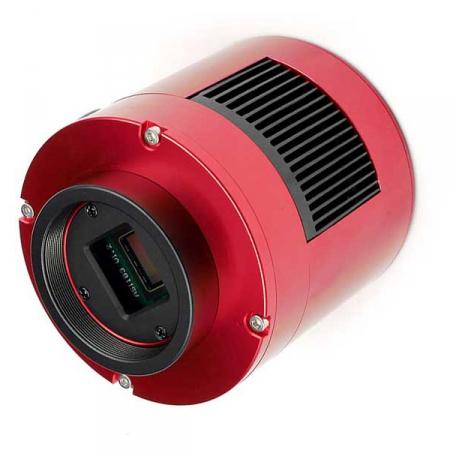 ZWO MONO Cooled Astro Camera ASI 183 MM Pro Sensor D=15.9 mm