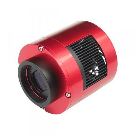 ZWO Color Astro Camera ASI294MC Pro cooled - Sony Sensor D=23.2 mm
