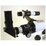 Hvezdársky ďalekohľad Teleskop-Service AC 70/900 Jupiter 1 EQ3-1