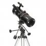 Hvezdársky ďalekohľad Sky-Watcher N 114/1000 SkyHawk EQ-1