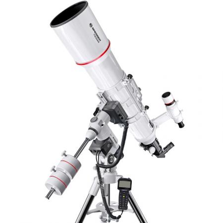 Hvezdársky ďalekohľad Bresser AC 152/760 AR-152S Messier Hexafoc EXOS-2 GoTo