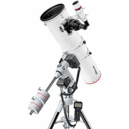 Hvezdársky ďalekohľad Bresser N 203/1200 Messier Hexafoc EXOS-2 GoTo