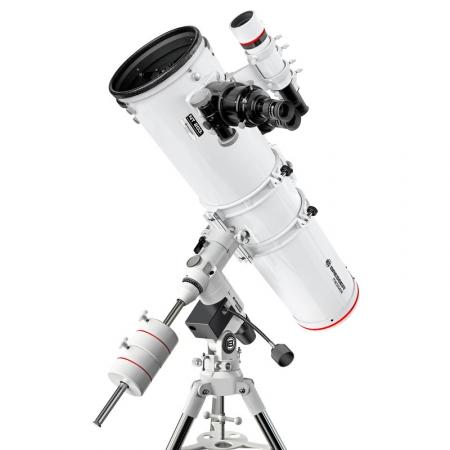 Hvezdársky ďalekohľad Bresser N 203/1200 Messier Hexafoc EXOS-2