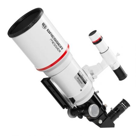 Hvezdársky ďalekohľad Bresser AC 102/460 Messier Hexafoc OTA
