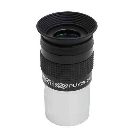 Eyepiece DeltaOptical Plossl 1,25″ 20mm