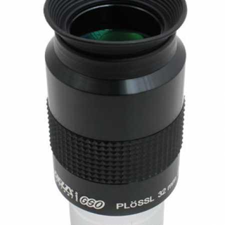 Eyepiece DeltaOptical Plossl 1,25″ 32mm