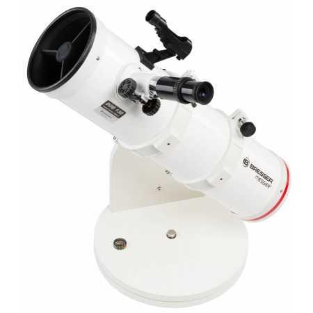 """Hvezdársky ďalekohľad Bresser N 130/650 Messier Dobson 5"""""""
