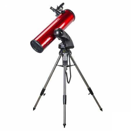 Hvezdársky ďalekohľad Sky-Watcher 150/750 Star Discovery AZ GOTO