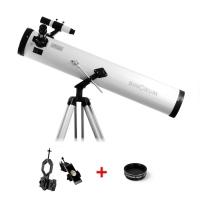 Hvezdársky ďalekohľad Binorum Explorer 114/900 Deluxe AZ2