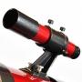 Hvezdársky ďalekohľad Binorum Evolution 114/500 RedLine EQ2