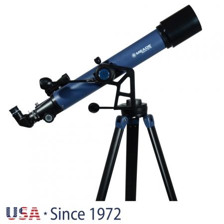 Hvezdársky ďalekohľad Meade 70/700 StarPro AZ