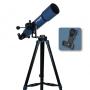 Hvezdársky ďalekohľad Meade 102/660 StarPro AZ