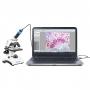 Mikroskop DeltaOptical BioLight 300 40x-400x + Camera DeltaOptical DLT-Cam Basic 2 MP
