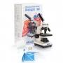 Mikroskop DeltaOptical Biolight 100 Biely 40x-400x