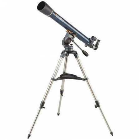 Hvezdársky ďalekohľad Celestron AC 70/900 Astromaster AZ