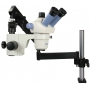 Mikroskop stereoskopický DeltaOptical SZ-450T 10x-45x + statív F1