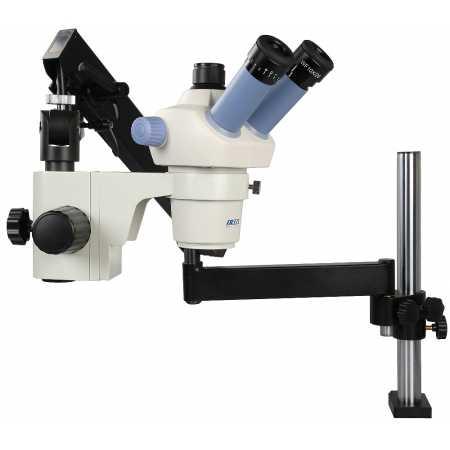 Mikroskop stereoskopický DeltaOptical SZ-430T 7x-30x + statív F1