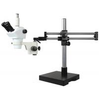 Mikroskop stereoskopický DeltaOptical SZ-630T 8x-50x + statív F3