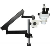 Mikroskop stereoskopický DeltaOptical SZ-630T 8x-50x + statív F1