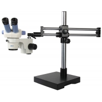 Mikroskop stereoskopický DeltaOptical SZ-430T 7x-30x + statív F3