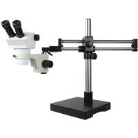 Mikroskop stereoskopický DeltaOptical SZ-630B 8x-50x + statív F3