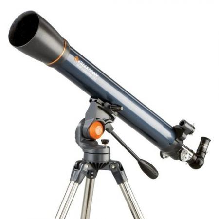 Hvezdársky ďalekohľad Celestron AC 90/1000 Astromaster AZ