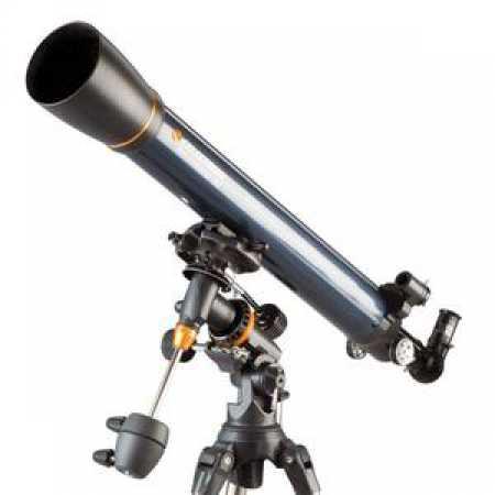 Hvezdársky ďalekohľad Celestron AC 90/1000 Astromaster EQ