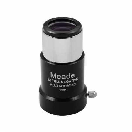 Barlow lens Meade 2x 1,25″