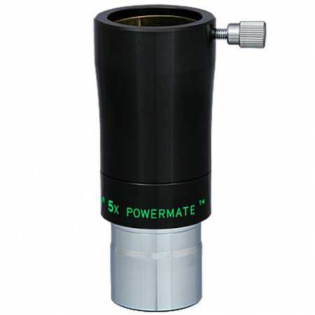 Barlow čočka  TeleVue 5x Powermate 1,25″