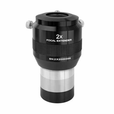 Barlow lens Explore Scientific 2x Focal Extender 2″