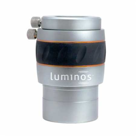 Barlow šošovka Celestron Luminos 2.5x 1,25″/2″